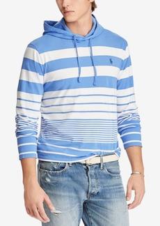 Ralph Lauren Polo Polo Ralph Lauren Men's Striped Hooded T-Shirt