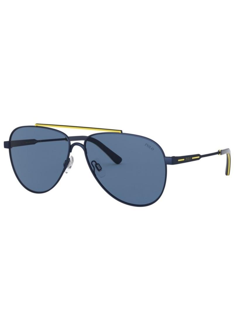 Ralph Lauren Polo Polo Ralph Lauren Men's Sunglasses