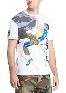 Ralph Lauren Polo Polo Ralph Lauren Men's Terrain Climber Cotton T-Shirt
