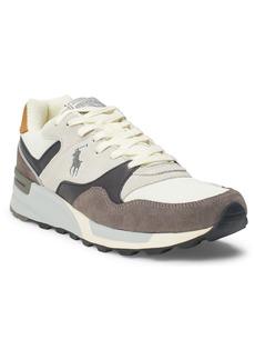 Ralph Lauren Polo Polo Ralph Lauren Men's Trackster 100 Sneaker Men's Shoes