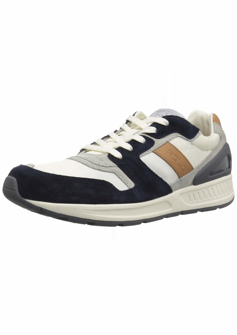 Ralph Lauren Polo Polo Ralph Lauren Men's TRAIN100 CLS Sneaker   D US