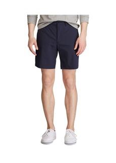 "Ralph Lauren Polo Polo Ralph Lauren Men's Traveler 8"" Straight Fit Short"
