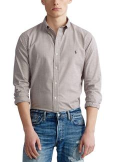 Ralph Lauren Polo Polo Ralph Lauren Men's Twill Sport Shirt