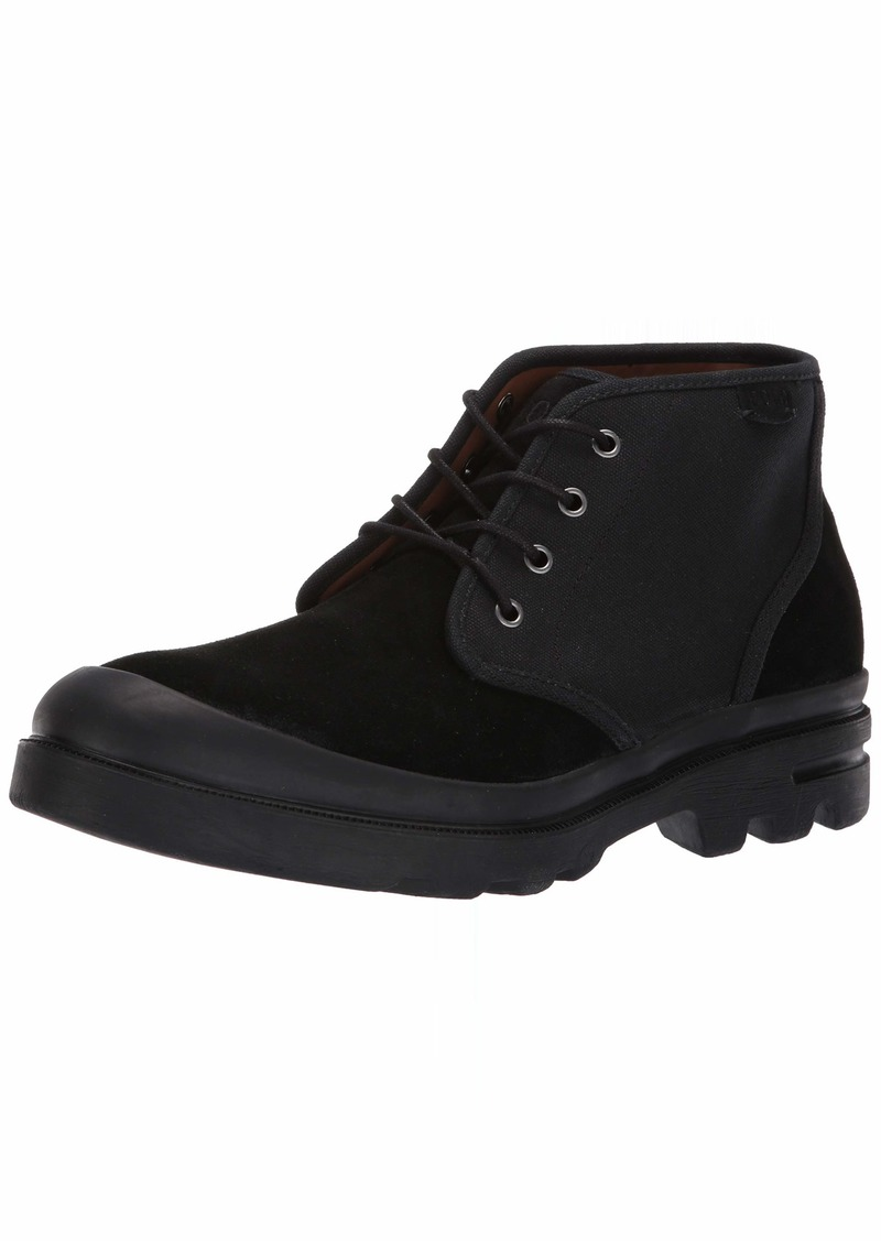 Ralph Lauren Polo Polo Ralph Lauren Men's UMAR Ankle Boot   US