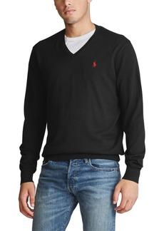 Ralph Lauren Polo Polo Ralph Lauren Men's V-Neck Sweater