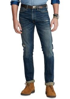 Ralph Lauren Polo Polo Ralph Lauren Men's Varick Slim Straight Jeans