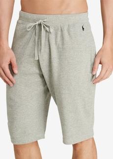 Ralph Lauren Polo Polo Ralph Lauren Men's Waffle-Knit Pajama Shorts