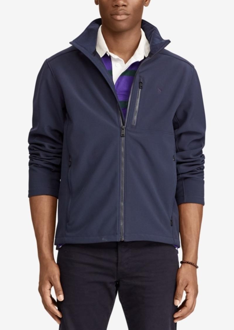 Ralph Lauren Polo Polo Ralph Lauren Men's Water-Repellent Jacket