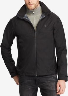 Ralph Lauren Polo Polo Ralph Lauren Men's Water-Resistant Jacket