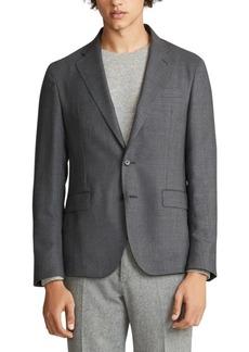 Ralph Lauren Polo Polo Ralph Lauren Men's Wool Fresco Sportcoat