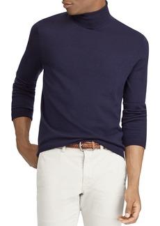 Ralph Lauren Polo Polo Ralph Lauren Merino Wool Turtleneck Sweater - 100% Exclusive