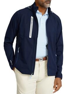 Ralph Lauren Polo Polo Ralph Lauren Packable Hooded Jacket