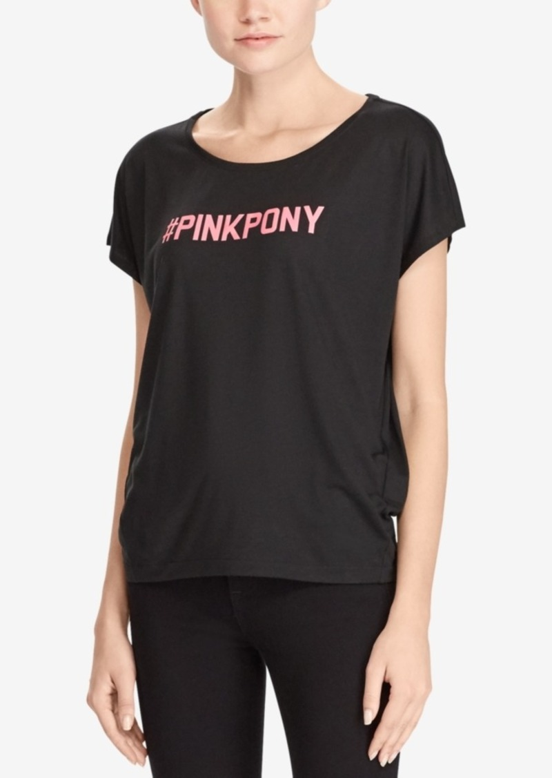 73adaddd Pink Polo Pony T Shirt – EDGE Engineering and Consulting Limited