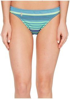 Ralph Lauren: Polo Playa Stripe Taylor Hipster Bottom