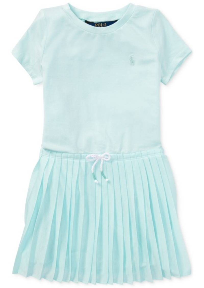 deb895c1a Ralph Lauren: Polo Polo Ralph Lauren Pleated Dress, Toddler Girls ...