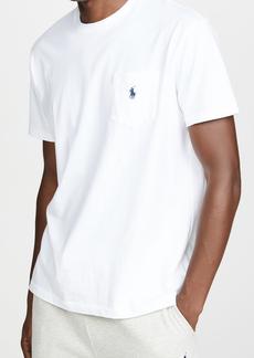 Ralph Lauren Polo Polo Ralph Lauren Pocket T-Shirt