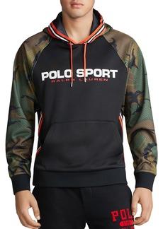 Polo Ralph Lauren Polo Sport Camo Hoodie