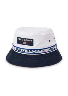 Polo Ralph Lauren Polo Sport Nylon Bucket Hat