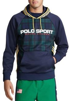 Polo Ralph Lauren Polo Sport Tartan Hoodie
