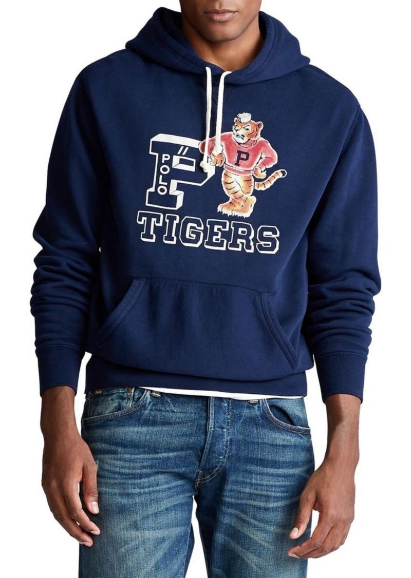 Polo Ralph Lauren Polo Tigers Fleece Hoodie