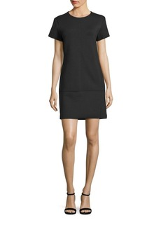 Polo Ralph Lauren Ponte Shift Dress