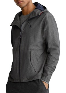 Ralph Lauren Polo Polo Ralph Lauren Portland Full-Zip Hooded Jacket