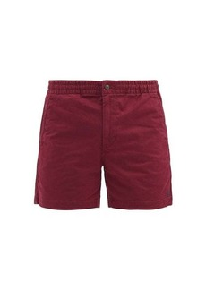 Ralph Lauren Polo Polo Ralph Lauren Prepster classic-fit cotton-blend chino shorts