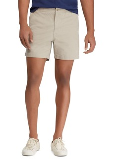 Ralph Lauren Polo Polo Ralph Lauren Classic Fit Drawstring Shorts