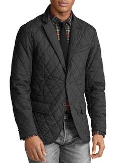 Ralph Lauren Polo Polo Ralph Lauren Quilted Sportscoat - 100% Exclusive