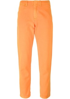 Ralph Lauren: Polo Polo Ralph Lauren 'Quin' boyfriend jeans - Yellow & Orange