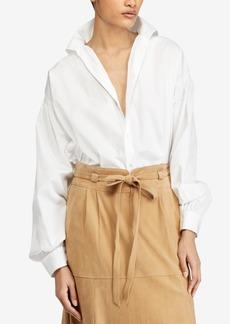 Ralph Lauren: Polo Polo Ralph Lauren Relaxed Fit Cotton Shirt