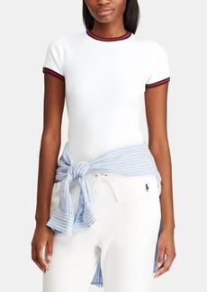 Ralph Lauren: Polo Polo Ralph Lauren Ribbed Cotton Shirt