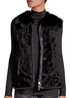 Ralph Lauren: Polo Polo Ralph Lauren Shearling Vest