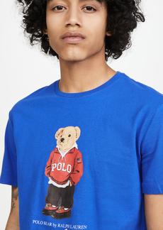 Ralph Lauren Polo Polo Ralph Lauren Short Sleeve Bears Tee