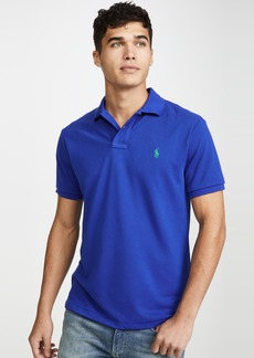 Ralph Lauren Polo Polo Ralph Lauren Sustainable Mesh Earth Polo