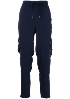 Ralph Lauren: Polo Polo Ralph Lauren side pockets trousers - Blue