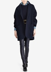 Ralph Lauren: Polo Polo Ralph Lauren Single-Button Coat