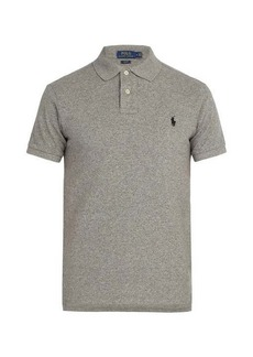 Ralph Lauren Polo Polo Ralph Lauren Slim-fit cotton polo shirt