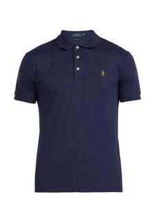 Ralph Lauren Polo Polo Ralph Lauren Slim-fit cotton polo shirt
