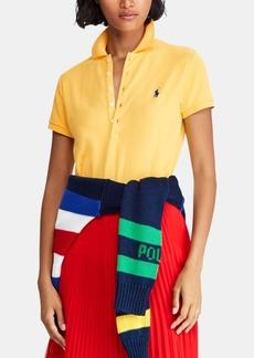 Ralph Lauren: Polo Polo Ralph Lauren Slim Fit Polo