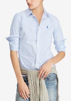 Ralph Lauren: Polo Polo Ralph Lauren Slim-Fit Shirt