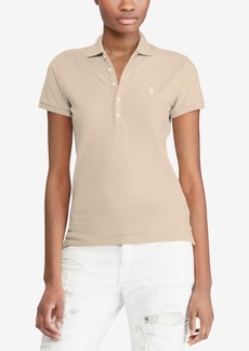 Ralph Lauren: Polo Polo Ralph Lauren Slim Fit Stretch Polo
