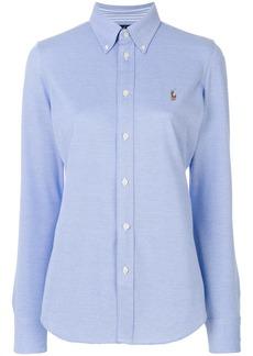 Ralph Lauren: Polo slim oxford shirt