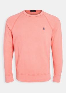Ralph Lauren Polo Polo Ralph Lauren Spa Terry Sweatshirt