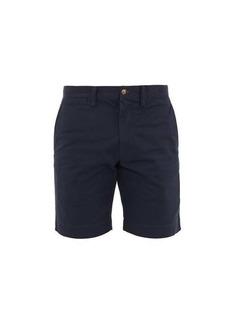 Ralph Lauren Polo Polo Ralph Lauren Cotton-blend chino shorts