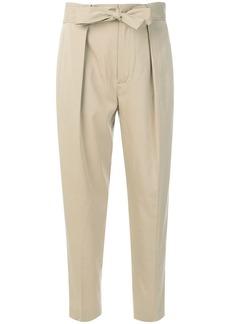 Ralph Lauren: Polo Polo Ralph Lauren straight pants - Nude & Neutrals