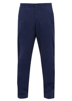 Ralph Lauren Polo Polo Ralph Lauren Stretch-cotton chino trousers