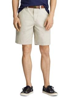 Ralph Lauren Polo Polo Ralph Lauren Stretch Cotton Classic Fit Chino Shorts