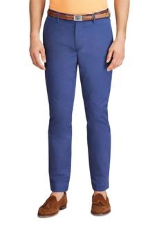 Ralph Lauren Polo Polo Ralph Lauren Stretch Slim Fit Chino Pants