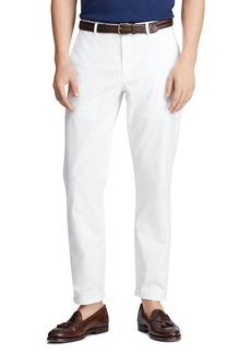 Ralph Lauren Polo Polo Ralph Lauren Stretch Straight Fit Chinos